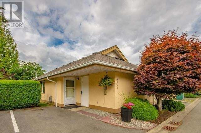 Townhouse for sale at 6071 Pleasant Valley Wy Nanaimo British Columbia - MLS: 470905
