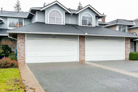 Townhouse for sale at 6071 Boundary Dr W Surrey British Columbia - MLS: R2445445