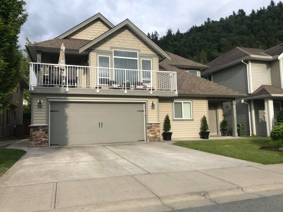 Removed: 6072 Rexford Drive, Sardis, BC - Removed on 2018-09-13 05:09:04