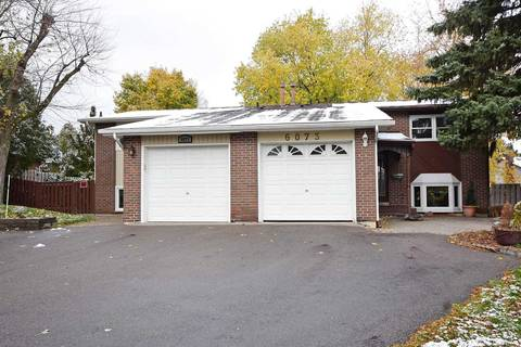 Townhouse for sale at 6073 Featherhead Cres Mississauga Ontario - MLS: W4629857