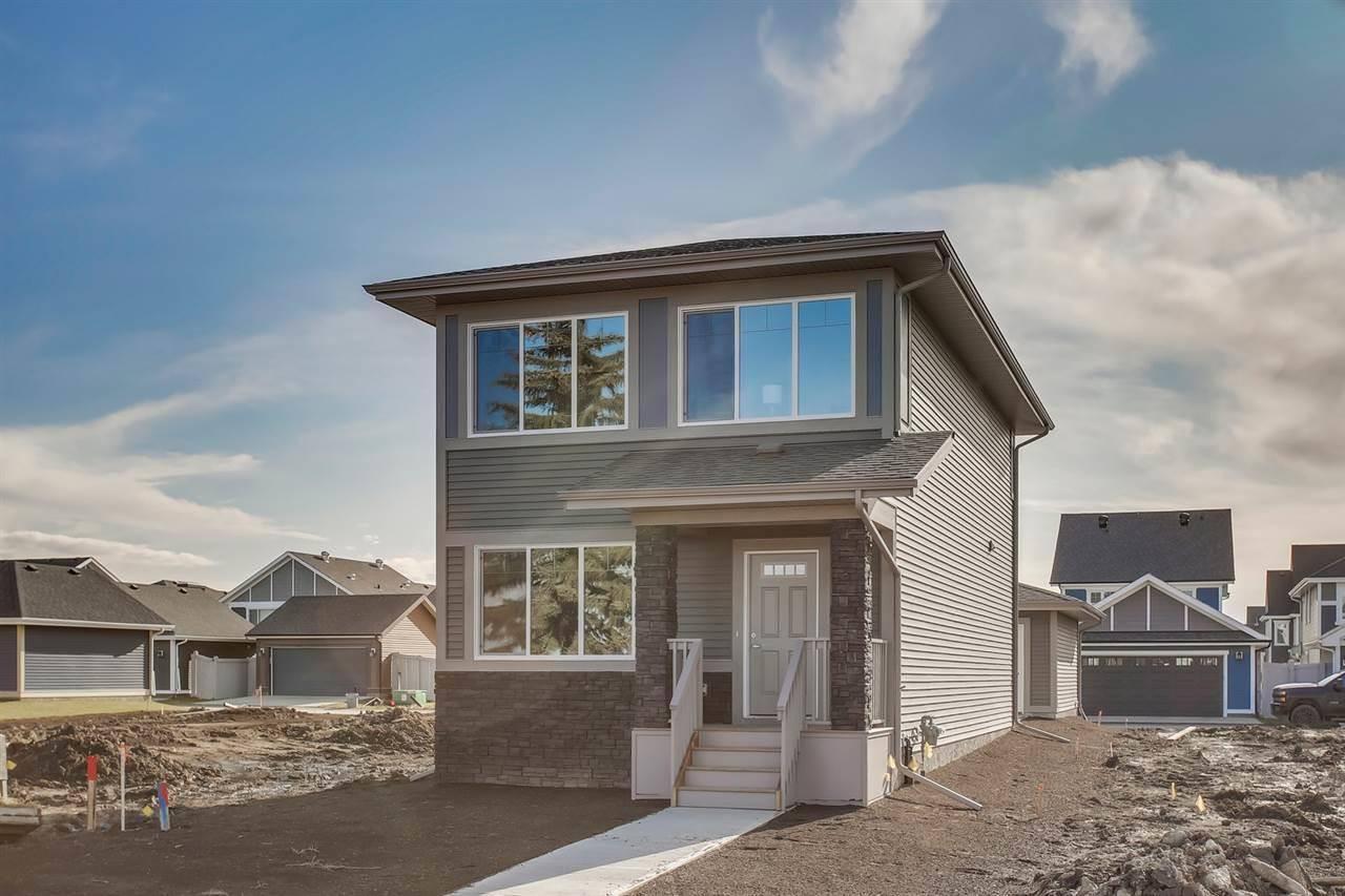 House for sale at 6073 Naden Landng Nw Edmonton Alberta - MLS: E4178552