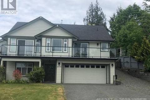House for sale at 6073 Sterling Dr Duncan British Columbia - MLS: 455247