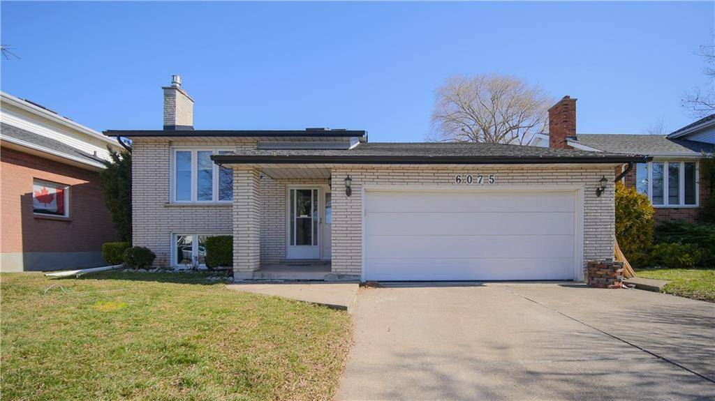 House for sale at 6075 Crimson Dr Niagara Falls Ontario - MLS: 30798755