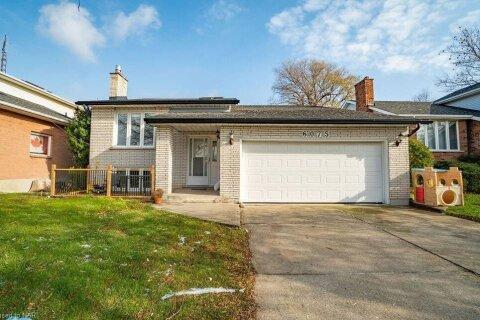 House for sale at 6075 Crimson Dr Niagara Falls Ontario - MLS: 40042618