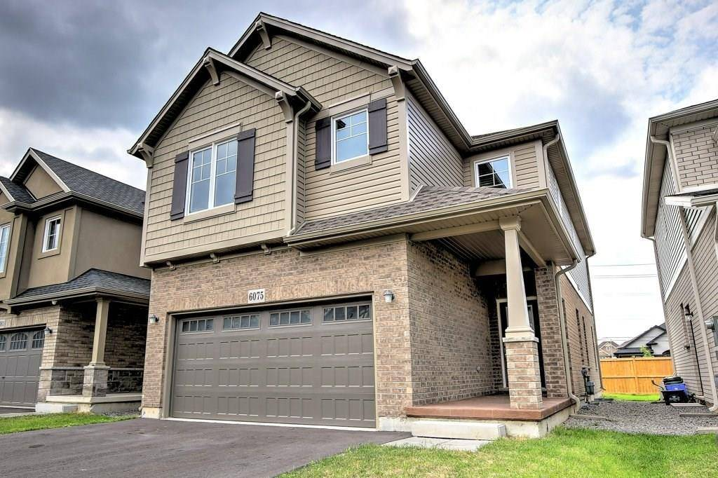 House for sale at 6075 Eaglewood Dr Niagara Falls Ontario - MLS: 30757870