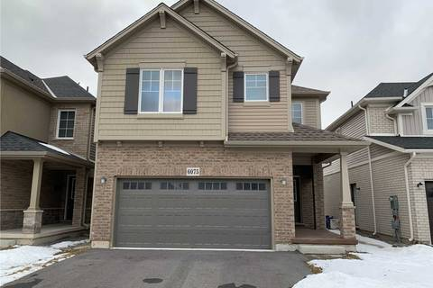 House for sale at 6075 Eaglewood Dr Niagara Falls Ontario - MLS: X4698332