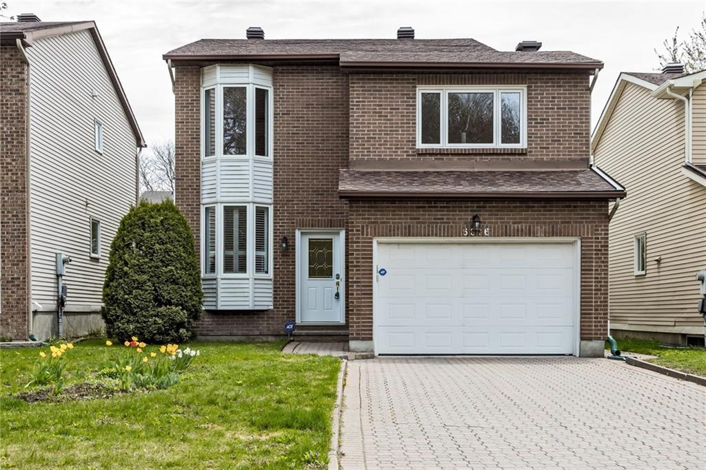 Removed: 6076 Ridgelea Drive, Orleans, ON - Removed on 2020-05-29 00:03:04