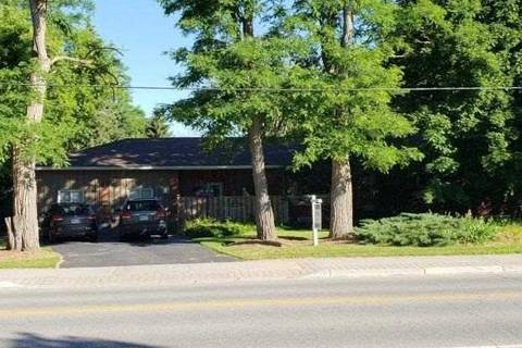 House for sale at 6078 Old Church Rd Caledon Ontario - MLS: W4467515