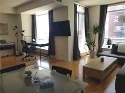 Apartment for rent at 500 Queens Quay Unit 607W Toronto Ontario - MLS: C4613615