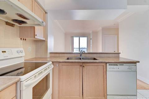 Condo for sale at 1 Clairtrell Rd Unit 608 Toronto Ontario - MLS: C4698702