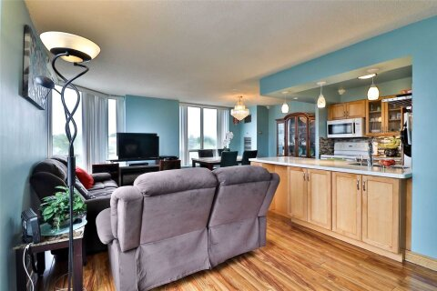 Condo for sale at 1 Hickory Tree Rd Unit 608 Toronto Ontario - MLS: W4978845