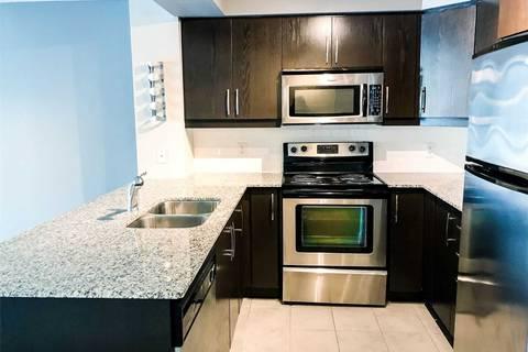 Apartment for rent at 1 Scott St Unit 608 Toronto Ontario - MLS: C4580853