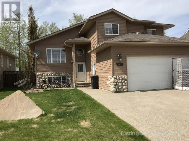 Buliding: 10 Street , Fox Creek, AB