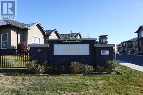 Townhouse for sale at 1015 Patrick Cres Unit 608 Saskatoon Saskatchewan - MLS: SK770911