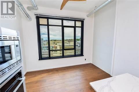 Condo for sale at 1029 View St Unit 608 Victoria British Columbia - MLS: 412098