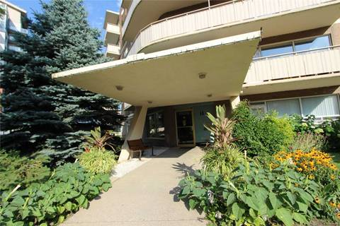Condo for sale at 11 Fontenay Ct Unit 608 Toronto Ontario - MLS: W4548718