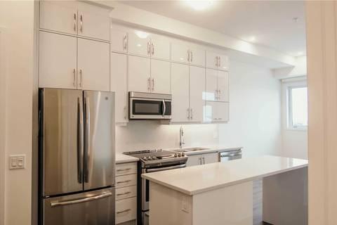Apartment for rent at 1105 Leger Wy Unit 608 Milton Ontario - MLS: W4691723