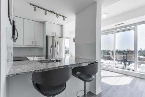 Apartment for rent at 11611 Yonge St Unit 608 Richmond Hill Ontario - MLS: N4850926
