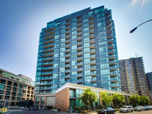 For Rent: 608 - 1171 Queen Street, Toronto, ON | 1 Bed, 1 Bath Condo for $2,000. See 11 photos!