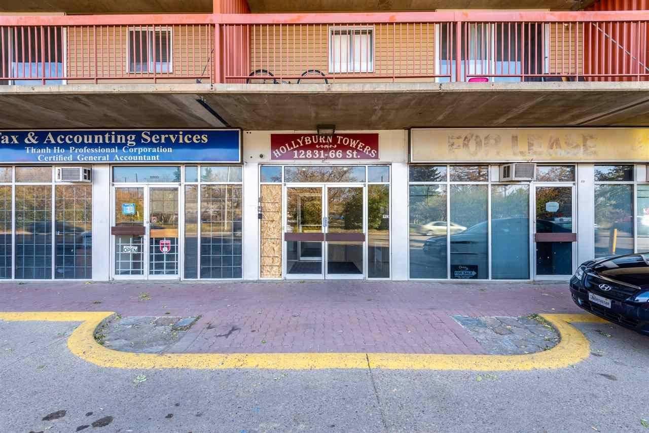 Condo for sale at 12831 66 St Nw Unit 608 Edmonton Alberta - MLS: E4179352