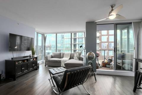 Condo for sale at 1495 Richards St Unit 608 Vancouver British Columbia - MLS: R2435916