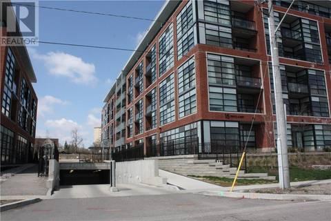 Apartment for rent at 15 Prince Albert Blvd Unit 608 Kitchener Ontario - MLS: 30733198