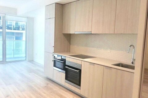 Apartment for rent at 15 Queens Quay Unit 608 Toronto Ontario - MLS: C4968667