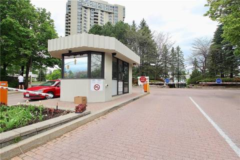 Condo for sale at 1500 Riverside Dr Unit 608 Ottawa Ontario - MLS: 1154753