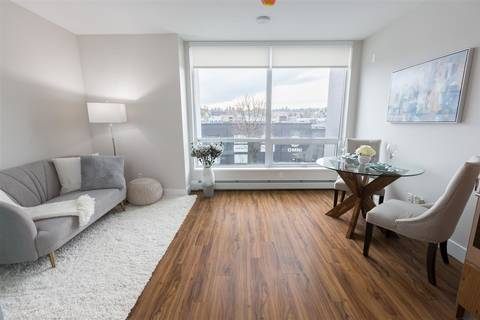 Condo for sale at 159 2nd Ave W Unit 608 Vancouver British Columbia - MLS: R2381333