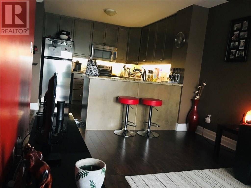 Apartment for rent at 170 Water St North Unit 608 Cambridge Ontario - MLS: 30763703