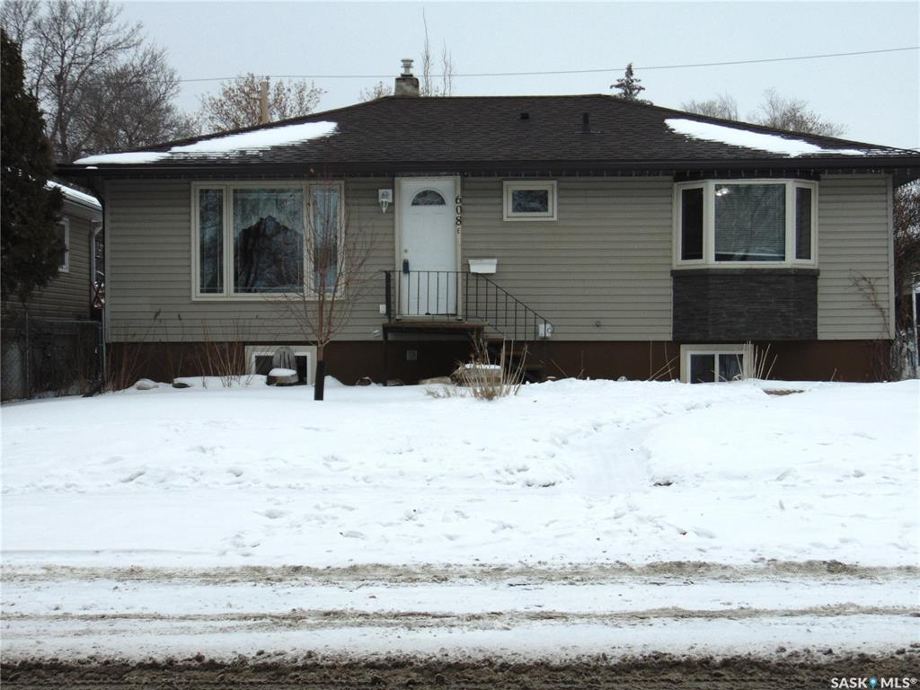 Removed: 608 18th Avenue East, Regina, SK - Removed on 2020-04-04 07:03:10