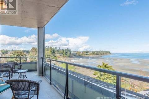Condo for sale at 194 Beachside Dr Unit 608 Parksville British Columbia - MLS: 453572