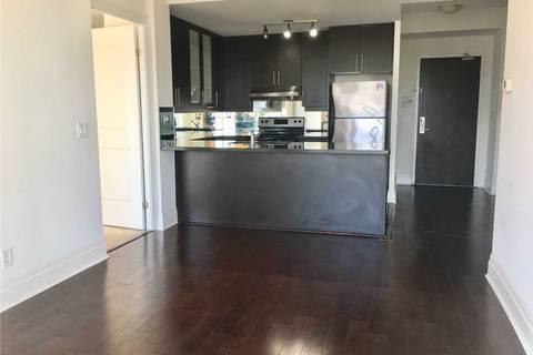 Apartment for rent at 21 Upper Duke Cres Unit 608 Markham Ontario - MLS: N4552095