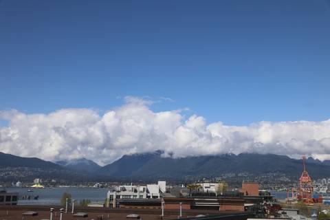 Condo for sale at 22 Cordova St E Unit 608 Vancouver British Columbia - MLS: R2361260
