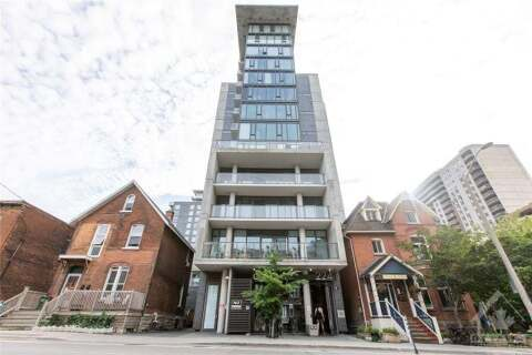 Condo for sale at 224 Lyon St Unit 608 Ottawa Ontario - MLS: 1210430