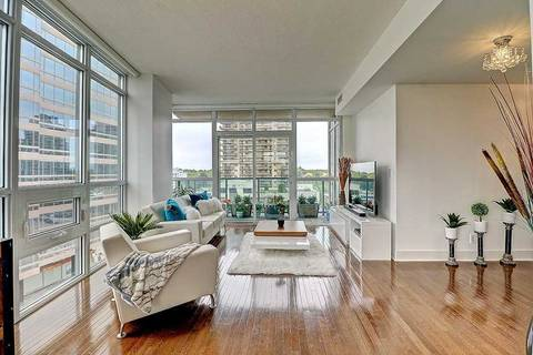 Condo for sale at 26 Norton Ave Unit 608 Toronto Ontario - MLS: C4486450