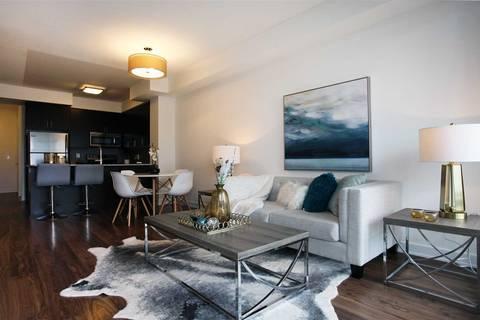 Condo for sale at 260 Sackville St Unit 608 Toronto Ontario - MLS: C4465987