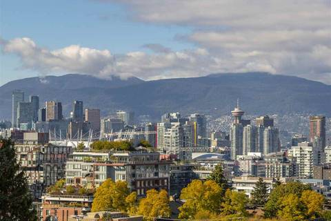 Condo for sale at 2635 Prince Edward St Unit 608 Vancouver British Columbia - MLS: R2332311