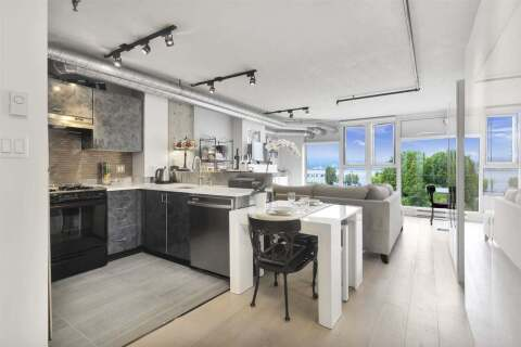 Condo for sale at 27 Alexander St Unit 608 Vancouver British Columbia - MLS: R2470219