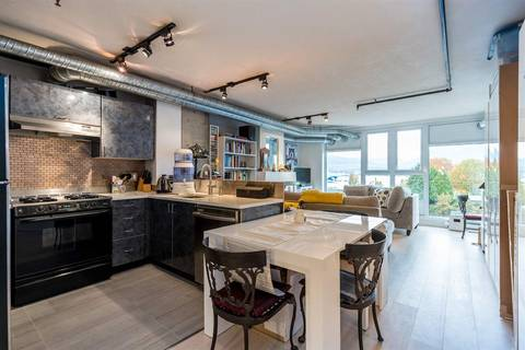 Condo for sale at 27 Alexander St Unit 608 Vancouver British Columbia - MLS: R2438525