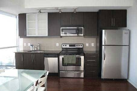 Apartment for rent at 2885 Bayview Ave Unit 608 Toronto Ontario - MLS: C4715429