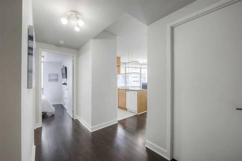 Condo for sale at 3 Navy Wharf Ct Unit 608 Toronto Ontario - MLS: C4552303