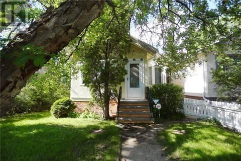 House for sale at 608 32nd St Saskatoon Saskatchewan - MLS: SK776631