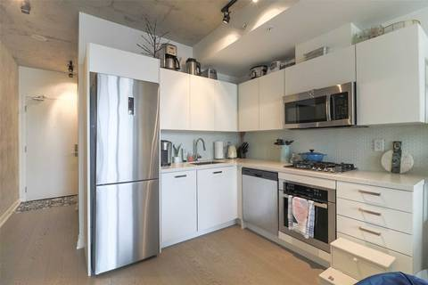 Condo for sale at 39 Brant St Unit 608 Toronto Ontario - MLS: C4553082