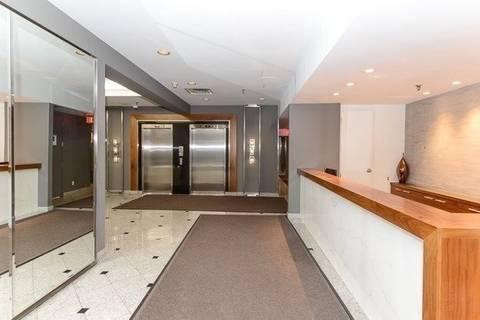 Apartment for rent at 40 Scollard St Unit 608 Toronto Ontario - MLS: C4517104