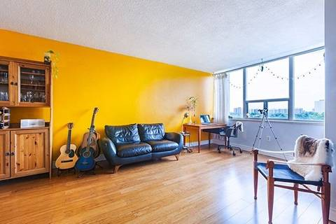 Condo for sale at 45 Silver Springs Blvd Unit 608 Toronto Ontario - MLS: E4664606