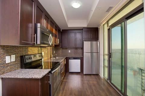 Condo for sale at 45 Yorkland Blvd Unit 608 Brampton Ontario - MLS: W4425496