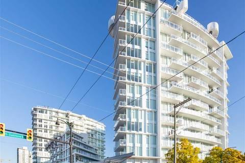 Condo for sale at 4638 Gladstone St Unit 608 Vancouver British Columbia - MLS: R2401682