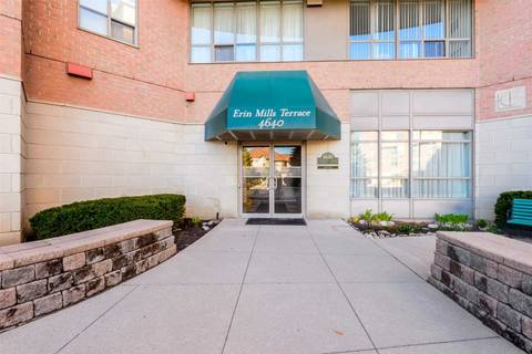 Condo for sale at 4640 Kimbermount Ave Unit 608 Mississauga Ontario - MLS: W4480460