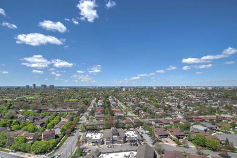 Condo for sale at 50 Ann O'reilly Rd Unit 608 Toronto Ontario - MLS: C4643287